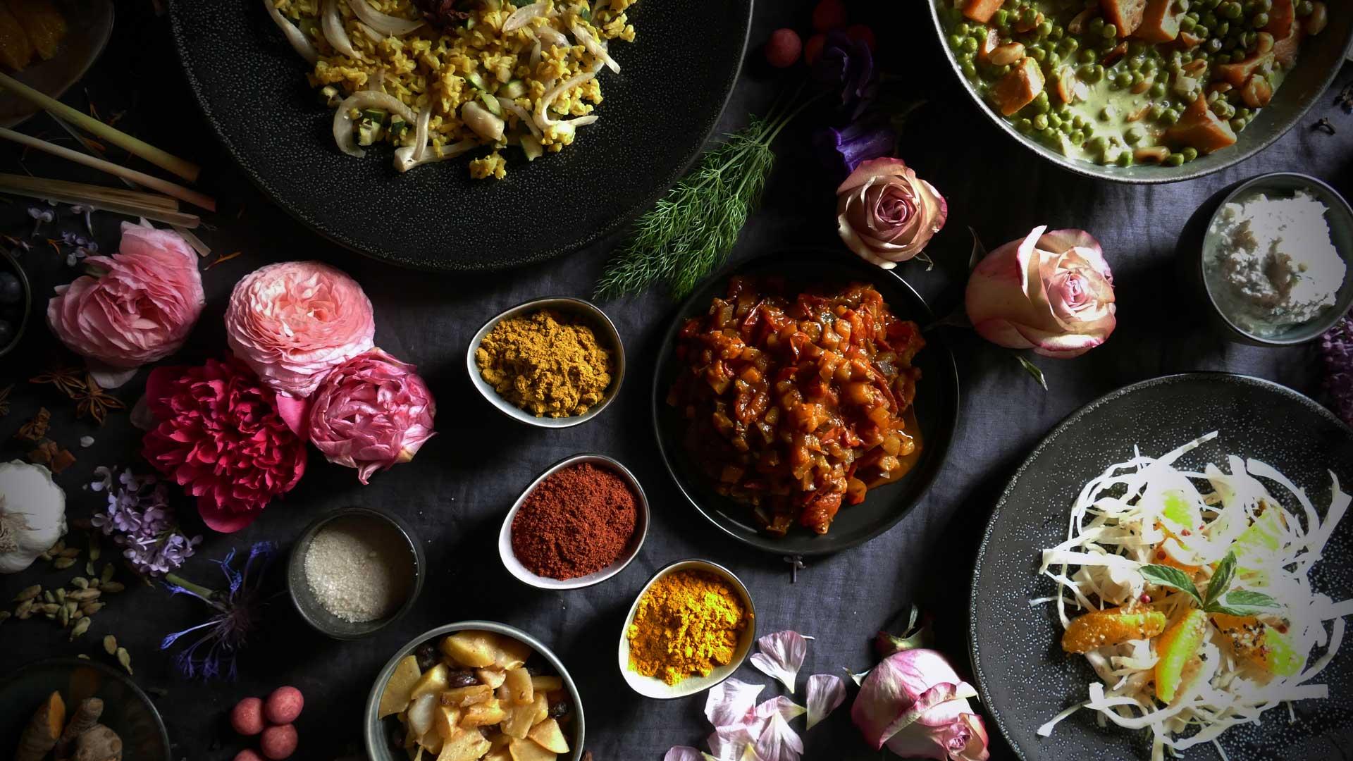 Kirsten Nobbe Soul Food